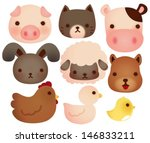 adorable,animal,baby,bird,bunny,cartoon,cat,character,chicken,child,clip art,comic,concept,country,cow