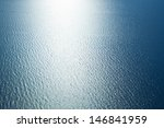water surface with sun... | Shutterstock . vector #146841959