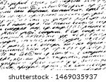 grunge texture of a sloppy... | Shutterstock .eps vector #1469035937