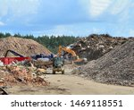 Industrial Waste Treatment...
