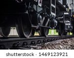 train car undercarriage ... | Shutterstock . vector #1469123921