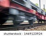 train car undercarriage ... | Shutterstock . vector #1469123924