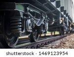 train car undercarriage ... | Shutterstock . vector #1469123954