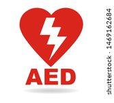 Aed Emergency Defibrillator Aed ...