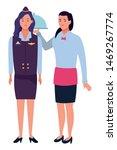 professionals workers... | Shutterstock .eps vector #1469267774