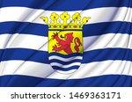 Zeeland Waving Flag...