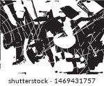 distressed background  texture... | Shutterstock .eps vector #1469431757