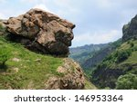 Rock Formation That Resembles A ...