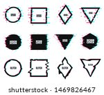 vector frames  borders and... | Shutterstock .eps vector #1469826467