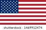 flag of the united states of... | Shutterstock . vector #1469912474