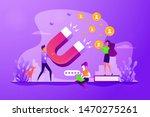 customer feedbacks analyzing ... | Shutterstock .eps vector #1470275261