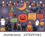 vector illustration of... | Shutterstock .eps vector #1470291461