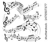 Orchestra Notes. Sign Or Sound...