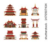 China Traditional Buildings....