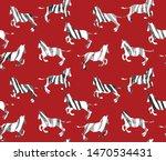 seamless endless abstract...   Shutterstock .eps vector #1470534431
