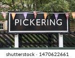Pickering   Great Britain  ...