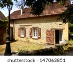French Gite Converted From A...