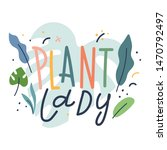 """house plant """"plant lady""""... 