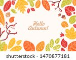 background or backdrop with... | Shutterstock .eps vector #1470877181