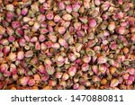 Fragrant Dried Moroccan Roses...