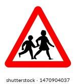 the traditional 'children'... | Shutterstock . vector #1470904037
