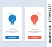 light  bulb  basic  ui  blue...