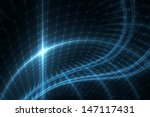 blue abstract background | Shutterstock . vector #147117431