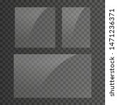 square  vertical and 16x9 panel.... | Shutterstock .eps vector #1471236371