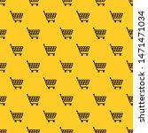 product trolley pattern... | Shutterstock .eps vector #1471471034