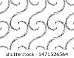 dotted seamless pattern....   Shutterstock .eps vector #1471526564