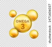Omega 3. Vitamin Drop  Fish Oi...
