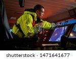 Navigator  Pilot  Captain Part...