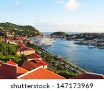 St Barts  French West Indies  ...