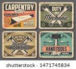 repair work tools rusty metal...   Shutterstock .eps vector #1471745834