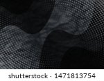 beautiful black abstract... | Shutterstock . vector #1471813754