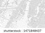 jersey city  new jersey  usa ... | Shutterstock .eps vector #1471848437