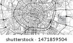 urban vector city map of...   Shutterstock .eps vector #1471859504
