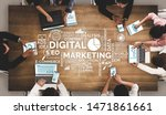 Digital Marketing Technology...