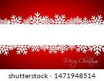 white christmas snowflake on... | Shutterstock . vector #1471948514