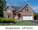 generic contemporary upscale... | Shutterstock . vector #1472114