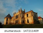 The Banffy Castle In Bontida I...
