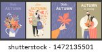 set of autumn illustrations...   Shutterstock .eps vector #1472135501