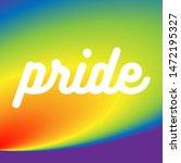 lgbt community. gays  lesbians  ...   Shutterstock .eps vector #1472195327