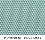 abstract polygon pastel color... | Shutterstock .eps vector #1472342561