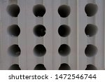 air cement building panel for... | Shutterstock . vector #1472546744