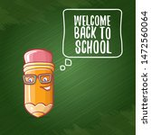 Back To School Banner Or Poster ...