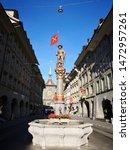 Bern  Switzerland   June 2 ...