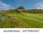 View Over Winterfield  Dunbar ...