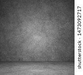 designed grunge texture. wall...   Shutterstock . vector #1473092717