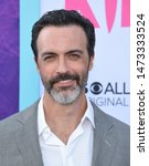 Small photo of LOS ANGELES - AUG 07: Reid Scott arrives for the CBS AllAccess 'Why Women Kill' Premiere Screening on August 07, 2019 in Beverly Hills, CA